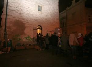 Novi rekordi Noći muzeja 2014.