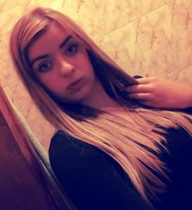 U Zagrebu nestala 14-godišnja Marcela, jeste li je vidjeli?