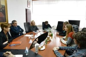 Gradonačelnik primio djecu preminulog Darka Biljanovića i obećao pomoć