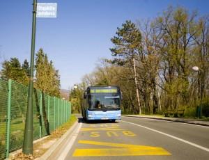 HSLS: Uz Predsjedničke dvore na Pantovčaku najopasnije autobusno stajalište u Zagrebu!