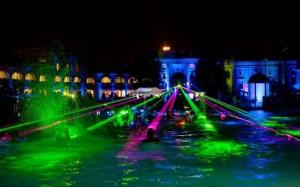 Playground vodi na POOL party u Budimpešti, ideš s nama?
