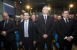 ANDRIJA MIKULIĆ: Milan Bandić je čuvar partijske ćelije