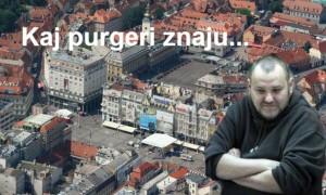 KAJ PURGERI ZNAJU: Park Maksimir