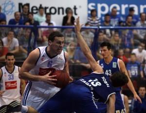A1 LIGA: Cibona – Zadar 82:66