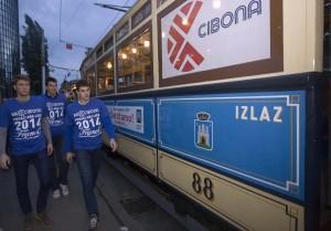 ZET: Za Dana Grada Zagreba, besplatne vožnje na turističkim linijama
