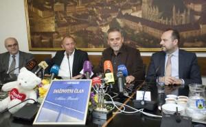 MILAN BANDIĆ: 150-oro sarajevske djece ljetovat će u našim odmaralištima na Jadranu