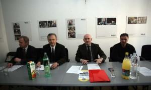 """OKRUGLI STOL HSLS-a: """"Uloga političkih stranaka u ostvarivanju sigurnosti u prometu"""""""