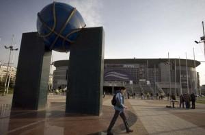 ABA F4: Kombank Arena rezervirana za hrvatski finale