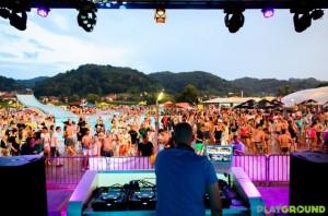 Ovog petka u The Roomu kreće Playground Club Tour,  novo iskustvo clubbinga u Hrvatskoj
