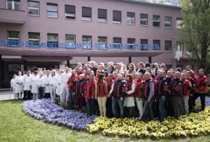 """Zavod za javno zdravstvo Dr. Andrija Štampar"""" proslavio 65 godišnjicu rada"""