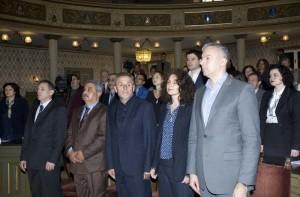 GRADSKA SKUPŠTINA: Svečana sjednica u povodu Svjetskog dana Roma