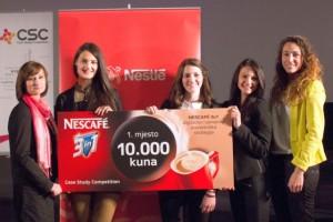 Nestlé dodijelio 10.000 kuna najboljim studentima