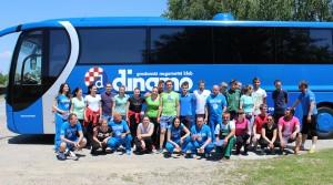 FOTO: Dinamo pomogao Slavoncima
