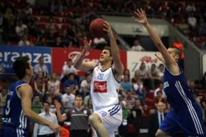 A1: Cibona  – Zadar 87:81
