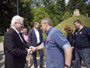 PRAZNIK RADA/JOSIPOVIĆ: Svi skupa moramo puno više raditi na gospodarstvu i otvaranju novih radnih mjesta