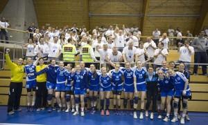 FOTO: Rukometašice Lokomotive osvojile Kup Hrvatske