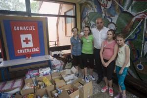 Os Dragutin Domjanic Dan Skole Proslavila U Humanitarnom Tonu Zna Hr