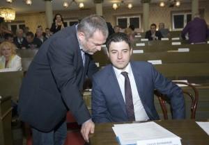 DAVOR BERNARDIĆ: Dobili smo dopis da se odluka o podjeli Zagrebačkog holdinga povlači