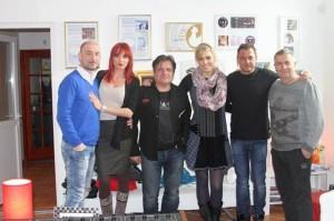 """Teška industrija i Slavonia Band imaju """"Ženu za utjehu"""""""