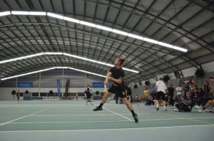 U Zagrebu se u subotu i nedjelju održava 7th ISBO Speedminton Croatia Open