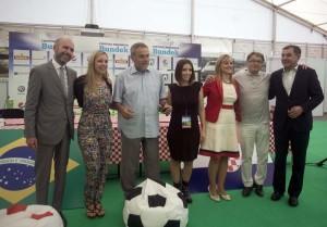 Festival nogometa na Bundeku