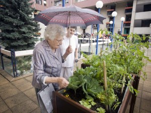Dozvoljene  posjete korisnicima domova za starije osobe