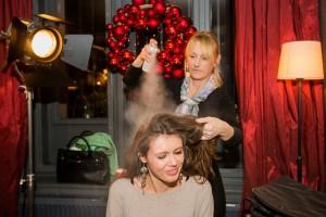 Tereza Kesovija, Nataša Dangubić i Daria Lorenci predstavile su inovativni suhi šampon KLORANE