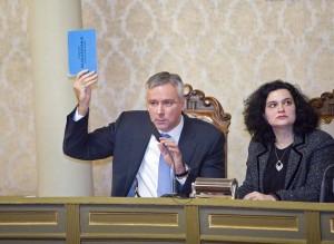 GRADSKA SKUPŠTINA: Proračun Grada Zagreba kreira premijer Milanović