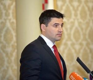 GRADSKA SKUPŠTINA/ DAVOR BERNARDIĆ: Hrvatska stoji zato, što je stao Zagreb!