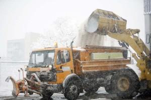 SANDRA ŠVALJEK: Snijeg ne uzrokuje nikakve probleme u zagrebačkom prometu