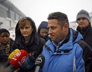 Finski učenici na praksi u Zagrebačkim cestama