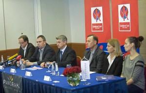 EUROBASKET 2015: Uskoro prodaja ulaznica za Eurobasket u Zagrebu