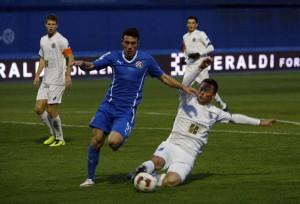 1.HNL: GNK Dinamo – NK Zadar 2:0