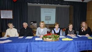 23. SVJETSKI DAN DOLESNIKA: Sandra Švaljek u Domu za starije i nemoćne Sveti Josip