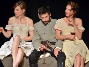 CEKATE: Premijera Krležine Galicije u režiji Ive Srnec