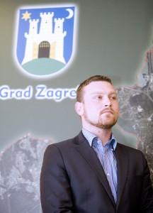 DOMINIK ETLINGER: Nećemo dozvoliti da u Zagrebu prevlada megalomanija privatnih interesa
