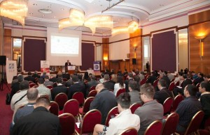 Druga regionalna RFID konferencija u Zagrebu, 19. svibnja 2015.