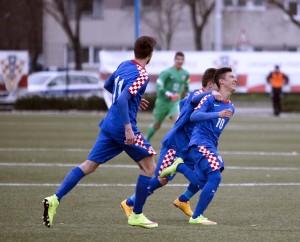 UEFA U-16: Hrvatska U-16 preokretom do pobjede nad Srbijom