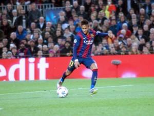Neymar još pet godina u Barceloni