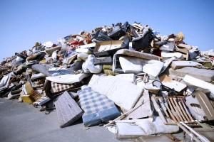 ČISTOĆA: Odvoz glomaznog otpada s kućnog praga započinje 15. veljače