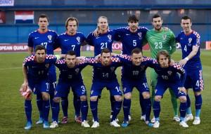 Hrvatska ima lagani put do SP-a u Rusiji 2018.