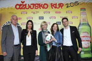 Zajedno sa Žujom do osvajanja kupa i putovanja u Norvešku