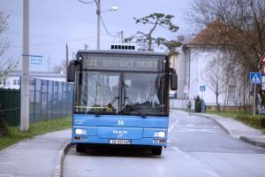 ZET: Autobusna linija 230 mijenja trasu do 1. listopada