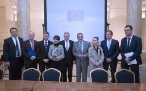 Predstavljeni gradovi kandidati za Europsku prijestolnicu kulture