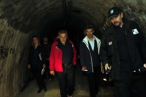Gradonačelnik Bandić za iduće ljeto najavio otvaranje tunela pod Gričem