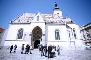 Završnica DHT-a: Zagreb turistička destinacija godine