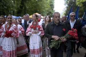 Gradonačelnikova čestitka u povodu 1. svibnja, Međunarodnog praznika rada