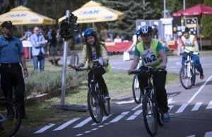 Pridružite se biciklističkom izazovu i Zagreb postavite na prvo mjesto
