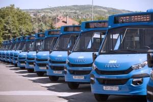 ZET: autobusna linija 295 do sajma na Jakuševcu