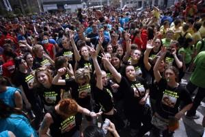 Savjet mladih Zagreba: Problem mladih zapošljavanje i stambeno osamostaljenje